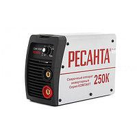 Сварочный аппарат инверторный САИ 250К (компакт) в Караганде, фото 1