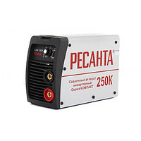 Сварочный аппарат инверторный САИ 250К (компакт), фото 1