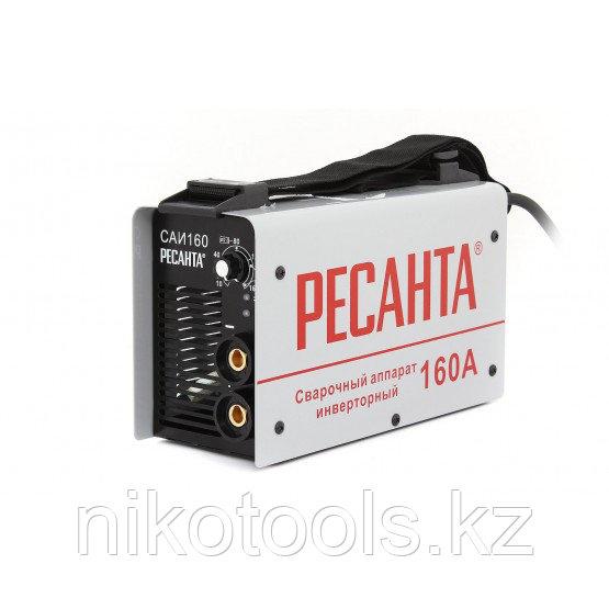 Сварочный аппарат инверторный САИ 160 в Караганде