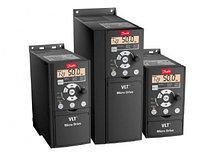 Преобразователи частоты VLT Micro Drive FC 051 (базовая версия)