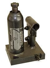Домкрат гидравлический (бутылочный) MG-2, 2 т MEGA