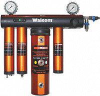 Модульная фильтр-группа FSRD3 WALCOM