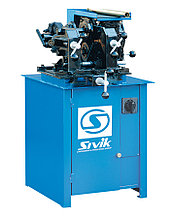 Станок для прокатки штампованных дисков TITAN ST-16, (в-550д) СИВИК