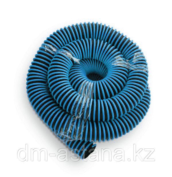 Шланг газоотводный H102B05 D=100 мм, длина 5 м (синий) NORDBERG