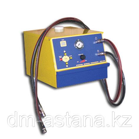 Установка для очистки топливных систем впрыска SMC-2001 E ЮниСовСервис