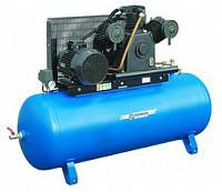 REMEZA компрессор поршневой с ременным приводом сб4/ф-500.w115