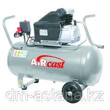 AIRCAST компрессор поршневой с прямым приводом сб4/с-50.j1048b