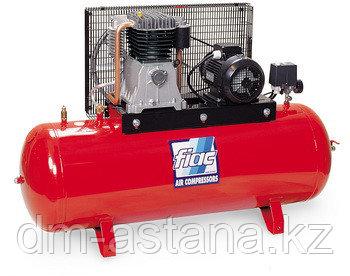 REMEZA компрессор поршневой с ременным приводом AB 500/981
