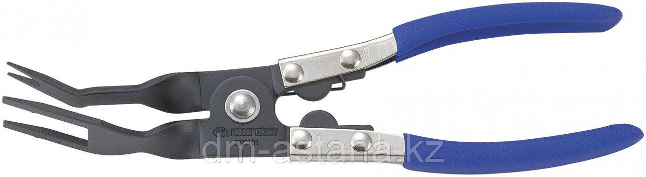 9ТС101 Щипцы для снятия пластикового крепежа