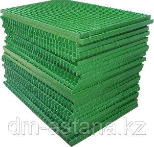 Решетка для оск пластик NORDBERG 000004053