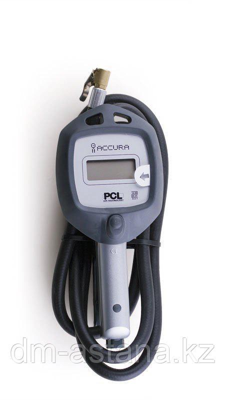 Пистолет для подкачки шин AC-12 электронный PCL