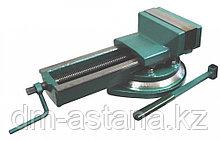Тиски станочные поворотные 7200-3228 320 мм Глазов