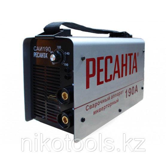 Сварочный аппарат инверторный САИ 190 в Караганде