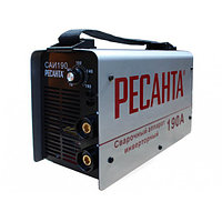 Сварочный аппарат инверторный САИ 190 в Караганде, фото 1