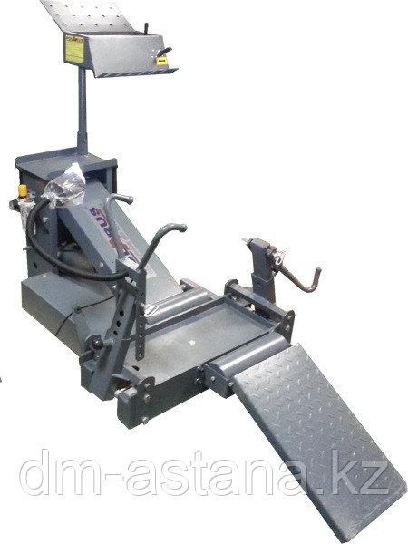 Пневматический борторасширитель для грузовых колес Polarus BR-P