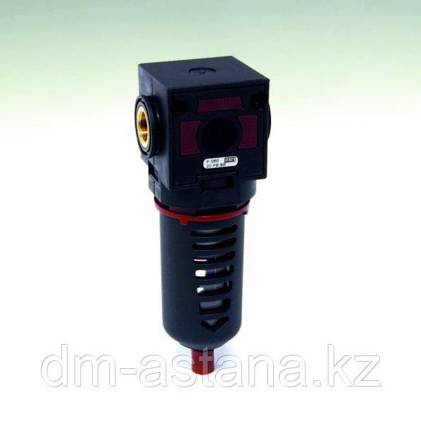 """ASTUROMEC фильтр 61123 (F152/3) влагоотделитель 1/2"""" 20мк"""