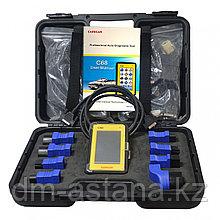 Универсальный диагностический прибор CARECAR C68 Premium Fullset