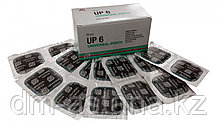 CLIPPER набор заплат 512 5060 универсальных UP6 43*43мм (50шт.)