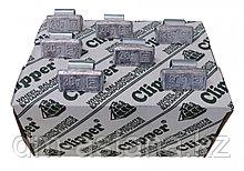 CLIPPER грузик 0320 балансировочный для литого диска 20гр. (набор 100шт.)