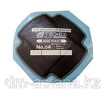 CLIPPER заплата 512 6044 диагональная PN04 120мм