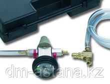 Устройство для вакуумирования системы охлаждения (пластик.кейс) LEITENBERGER KVB 02 LEITENBERGER GmbH