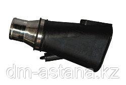 Насадка газоприемная неопреновая NEON 160х80/75 мм Китай