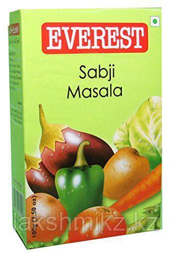Сабжи Масала Sabji Masala