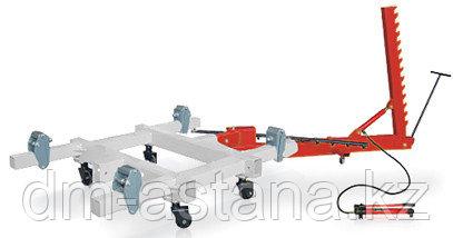 Стапель (стенд для правки кузовов) SIVER (сивер) A-110