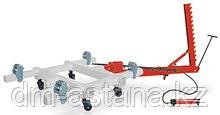 Стапель (стенд для правки кузовов) SIVER (сивер) A-210
