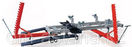 Стапель (стенд для правки кузовов) SIVER (сивер) B-110