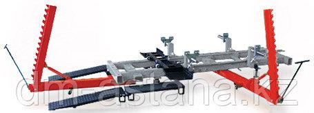 Стапель (стенд для правки кузовов) SIVER (сивер) B-210