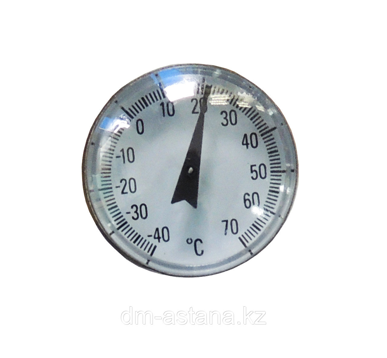 Оборудование для запр. конд термометр PT-1005 маном. (-40/ +70C) d=25мм Favor Cool
