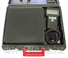 Оборудование для запр. конд весы RCS-7010 электронные до 70кг, точность 5гр Favor Cool
