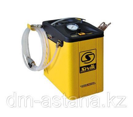 Установка для замены тормозной жидкости Сивик кс-122