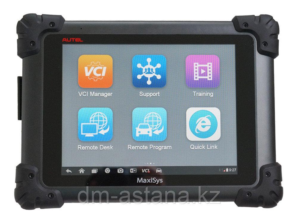Сканер диагностический Autel MaxiSYS905 mini, российская версия