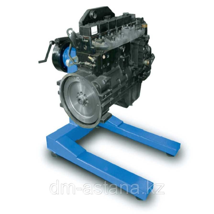 Стенд  универсальный для ремонта  двигателей, кпп  весом до 1250кг. р1250