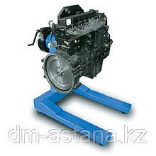 Стенды для ремонта грузовых двигателей