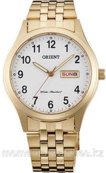 Мужские часы Orient FUG1Y004W4
