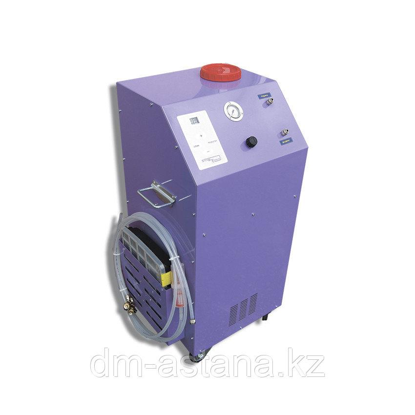 Стенд для промывки системы кондиционирования smc-4001 revolution