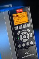 Панель управления LCP для FC-202