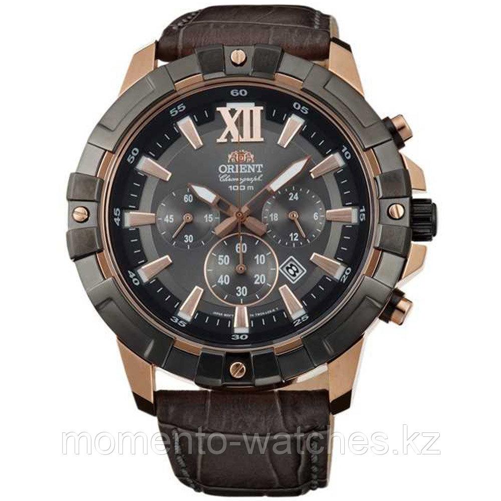 Мужские часы Orient FTW03005A0