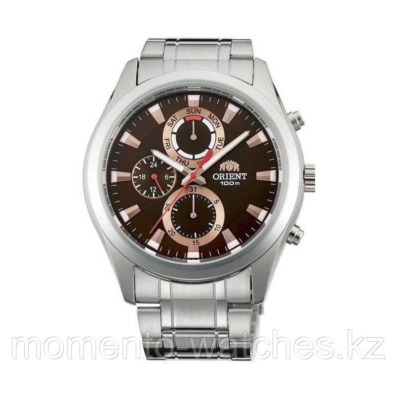 Мужские часы Orient FUY07002T0