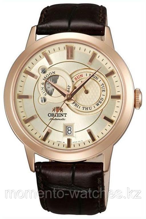 Мужские часы Orient FET0P001W0