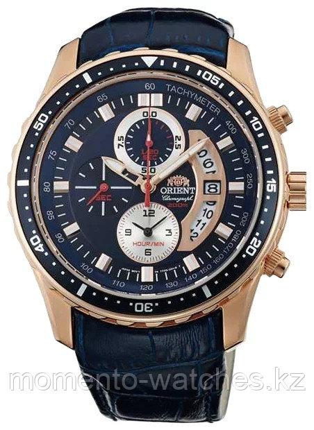 Мужские часы Orient FTT0Q006D0