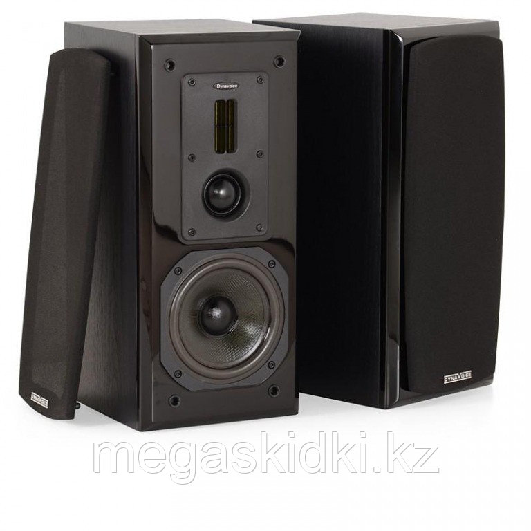 Полочная акустика Dynavoice Definition DX-5 черная