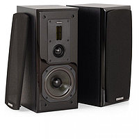 Полочная акустика Dynavoice Definition DX-5 черная, фото 1