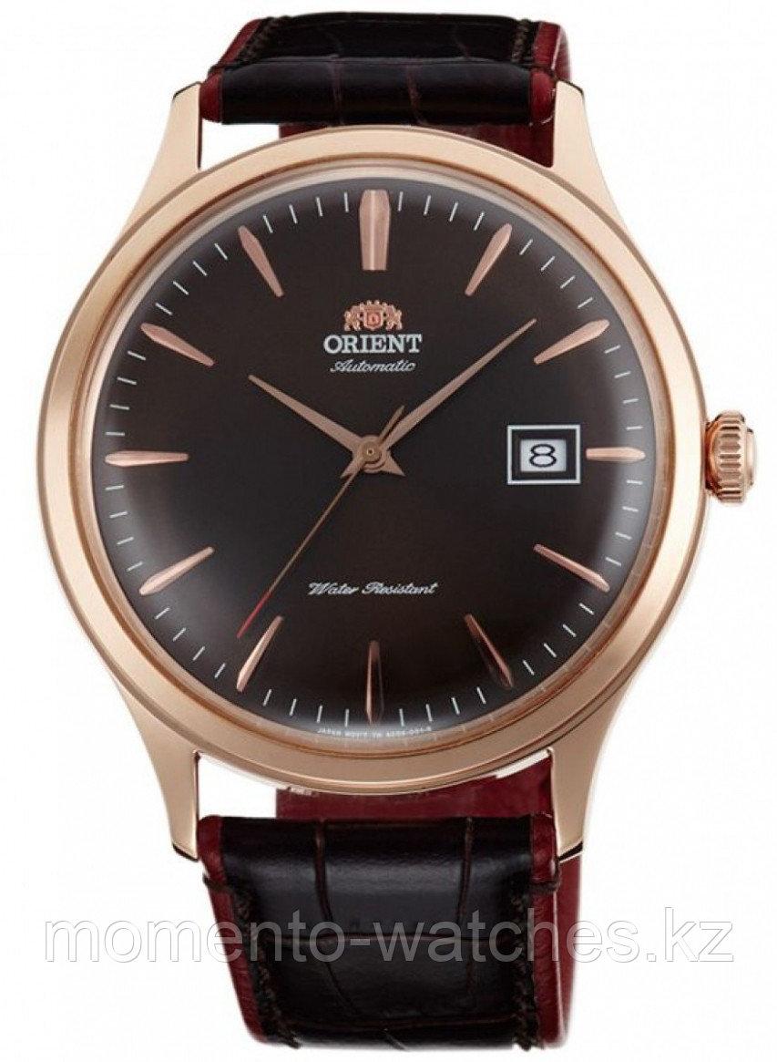 Мужские часы Orient FAC08001T0