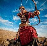 Мастер класс Наурыз в Алматы, фото 6