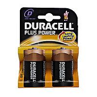 Батарейки Durasel D