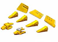Коронки Зубья Адаптеры